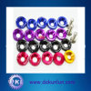 Colored Aluminum Fender Washer Type of Lock Washer