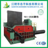 Horizontal Automatic Baler for Scrap Metal (Y81-1000)