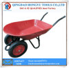 China Manufacture Painted Wheel Barrows