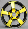 Colorful Wheel Rims (HL358E)
