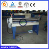 Conventional metal plate rolling machine W11G-1.5X1300