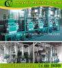 Complete machine list for making corn flour----30T/D