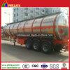 Aluminum Alloy Oil Tanker Semi Trailers with Suspension