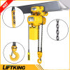 Liftking 3t Dual Speed Powerful Strength Electric Chain Hoist