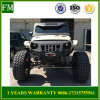 Steel Front Windshield Frame with LED Mounting Brackets for Jeep Wrangler Jk