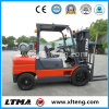 4ton Gasoline LPG Forklift Truck with Ce Certification