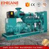 Electric Certaficate Ce ISO9001 120kw Open Type Diesel Generator