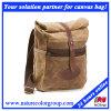 Mens Casual Leisure Canvas Messenger Travel Bag