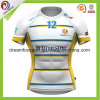 Sublimation Rugby Shirts Custom Sublimation Sportswear Rugby Jersey for Men