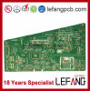 ISO 9001 Certicifated PCB Circuit Board Manufacturer for Communication