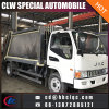 JAC 4cbm 3cbm Waste Collection Compactor Garbage Truck