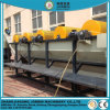 Plastic HDPE LDPE PP Film Recycling Washing Line with 500kg/H
