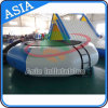 2017 New Juming Trampoline Combo, Inflatable Water Trampoline