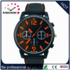 Alloy Case Cloth Strap Japan Movement High Quality Fashion Sports Watches for Men