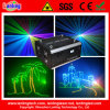10W RGB Laser Projector Disco Light