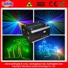 10W RGB Laser Projector Disco Light
