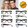 Wholesale Glasses Fashion Eyewear Optics Frame Optical Frames for Man