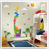 Eco-Friendly Cheap Self Adhesive Nursery Baby Room Wall Murals Wallpaper