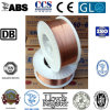 Low Alloy Steel Er70s-6 Welding Wire