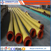 Crush and Local Resistance Rubber Dredging Hose