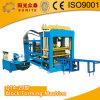 Building Hollow Brick Machine