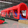 Large Inflatable Toys Inflatable Obstacle Bouncy Slide for Amusement Park