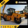 14t Full Hydraulic Double Drum Road Roller for Sale