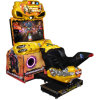 Entertainment Electronics for Video Games Motorcycle Racing Game (Super Bikes 2 ])