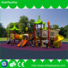 2016 New Design Jungle Series Playground Outdoor Equipment for Kids