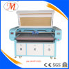 Light-Color Laser Cutter&Engraver with Automatic Feeding Fabric System (JM-1610T-CCD)