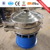 Good Quality Rotary Screening Machine / Vibrating Separating Screen Price