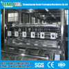600bph 5gallon Barreled Water Rotary Filling Machine