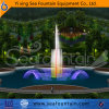 Stainless Steel Material Program Control Combination Type Fountain