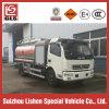 Jet Fuel Truck Aircraft Refueling Truck Oil Tanker