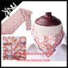 High Fashion 100% Silk Printed Ascot Ties for Men