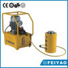 Flat Single Acting High Tonnage Hydraulic Power Unit Cylinders Fy-Clsg