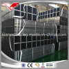 As1163 Standard of Black Square Tube/ Rectangular Square Tube for Construction Building Material