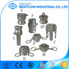 Stainless Steel Hydraulic Release Water Hose Camlock Coupling