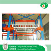 Powder Coating Steel Pallet for Warehouse Storage with Ce Approval