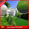 Natural Looking Plastic Grass Landscape Synthetic Grass Prices