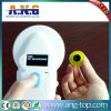 RFID Handheld Lf Animal Ear Tag Reader for Animal Tracking