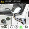Auto Side Mirror Cover for Toyota Haice Car Chrome Auto Car Accessory Decoration