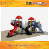 114mm Galvanized Post Children Outdoor Playground Equipment