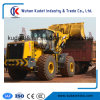 LNG Large Wheel Loaders with Zf Transmission