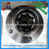 Ductile Iron Worm Gear with CNC Machining Process