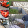 China Construction Equipment Supplier Slipformer Hollow Core Slab Machine/Extruder