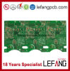 1.6mm 4layers OSP Fr4 Consumer Electronics Circuit Board PCB