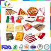 Factory Wholesale Cheap Printed Pizza Packaging Box Custom with Logo