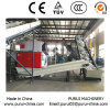 Plastic PP PE Film Washing Line Plastic Recycling Machine