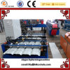 Color Steel Curving Roof Tile Making Machine